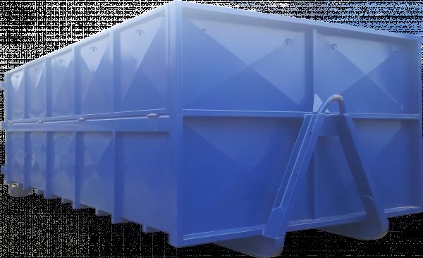 kontejnerová doprava, přistavení kontejneru, odvoz suti, recyklát